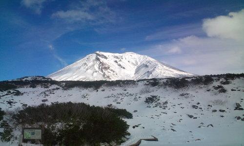 大雪山旭岳なう.jpg